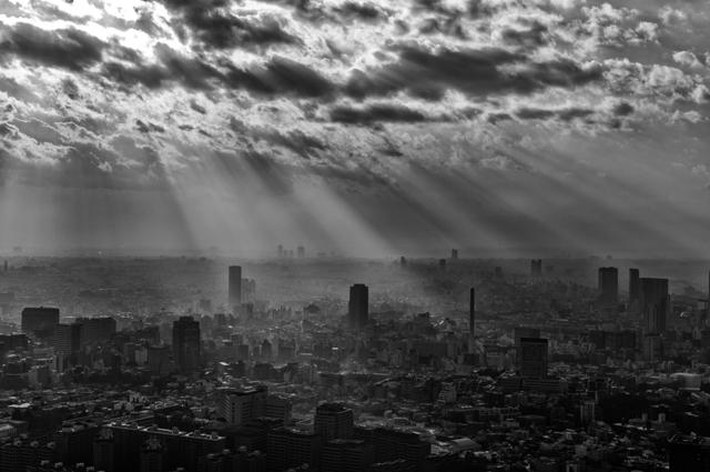 Tokyo Darkside