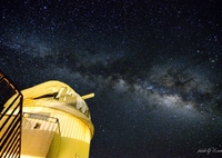 NIKON NIKON D7000で撮影した(星屑の海)の写真(画像)