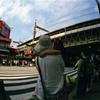 東京魚眼 御徒町駅前
