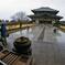 フィッシュアイ奈良 大仏殿