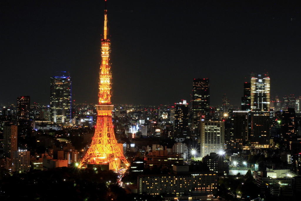 都会らしい夜景 お気に入り登録32 156730件 都会らしい夜景 by たまじまん