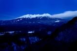 王嶽の蒼い夜明け