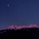 王嶽の有明月