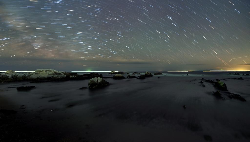 星 辰 流