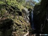 八櫃の滝Ⅱ
