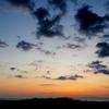 matsuyama sunset