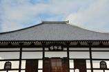 天龍寺・法堂