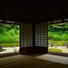 東福寺光明院・庭園5