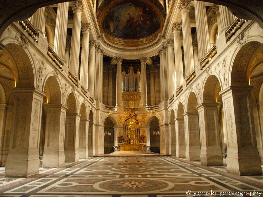 ヴェルサイユ宮殿の画像 p1_36