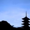 京の守護塔