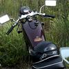 浜のバイク Ⅱ