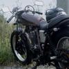 浜のバイク Ⅰ