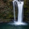 慈恩の滝(大分県)