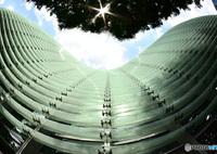 NIKON NIKON D7200で撮影した(曲線と光4)の写真(画像)