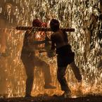 男の火祭り
