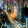 Tokyo Night Curve