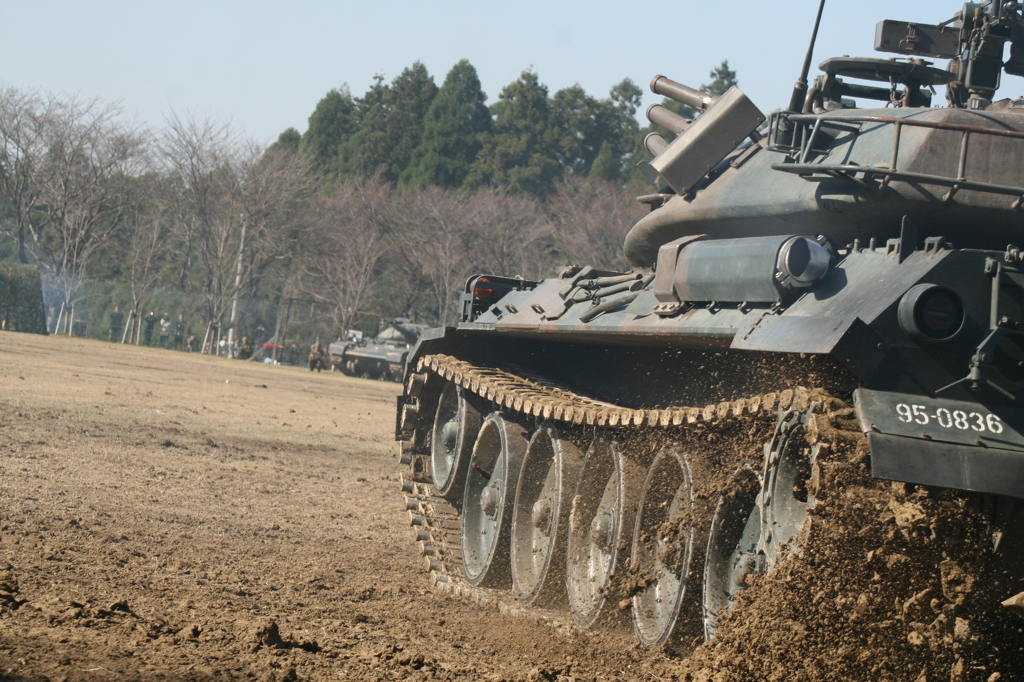 74式戦車の画像 p1_24