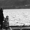湖畔風景 1