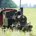 NIKON NIKON D200で撮影した乗り物(汽車)の写真(画像)