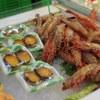 OARAI fish-market
