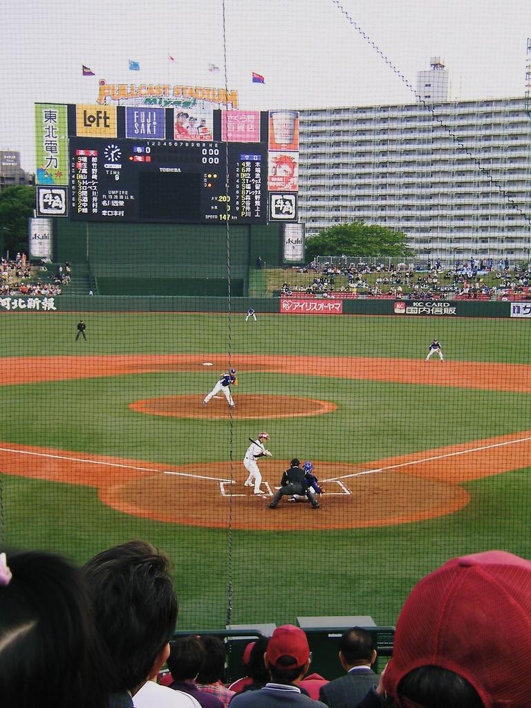2005_07_10_楽天対中日戦