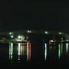 夜の公園3