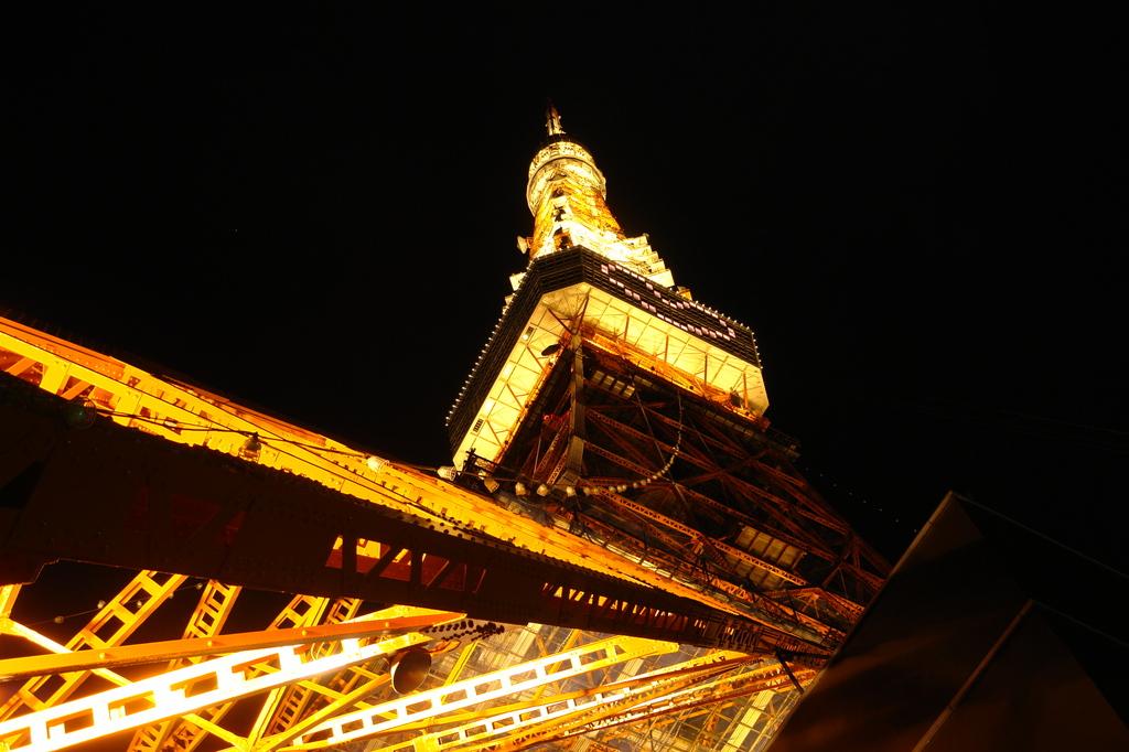 071221 東京タワー 2