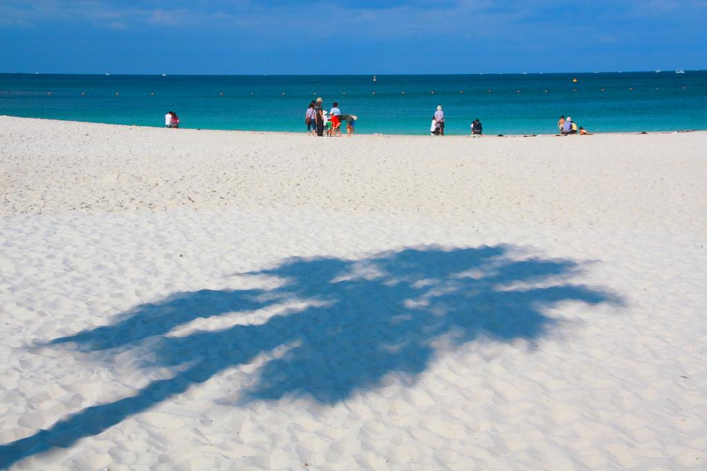 Shirarahama Beach