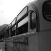 ボンネットバス