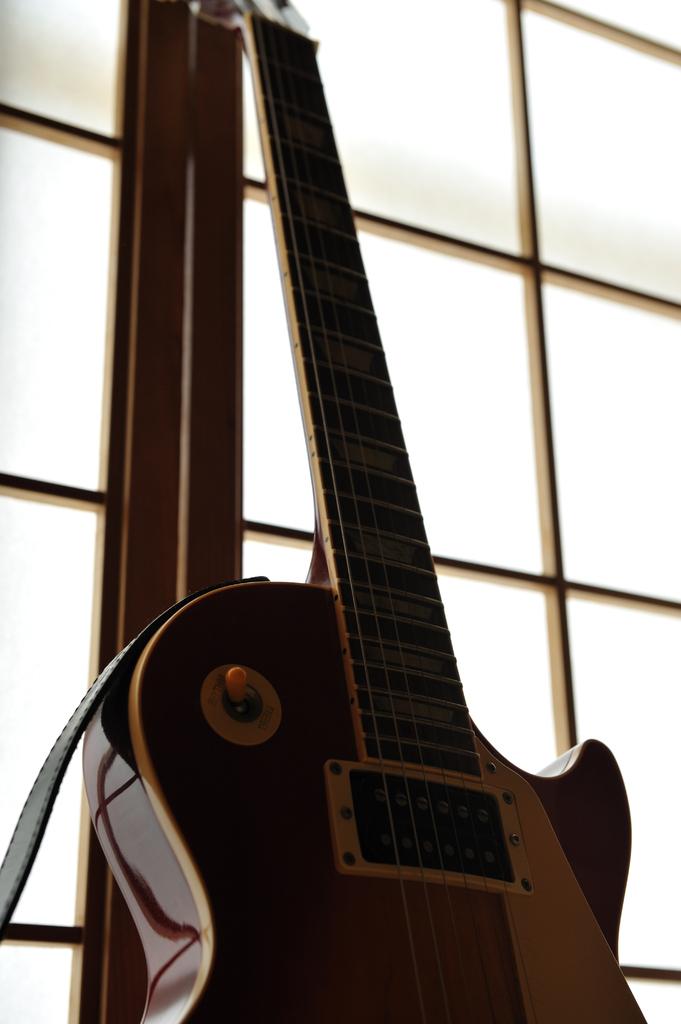 wasitsu-gibson