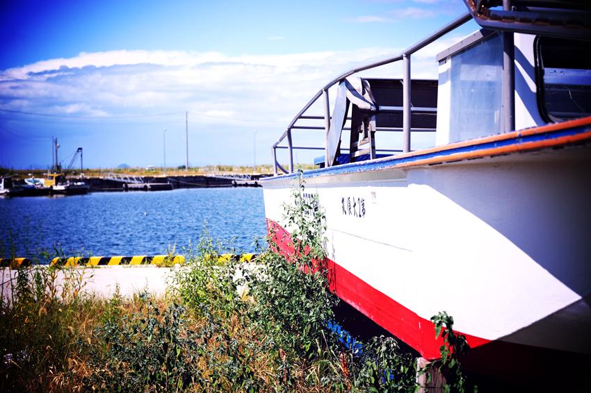 umi-boat