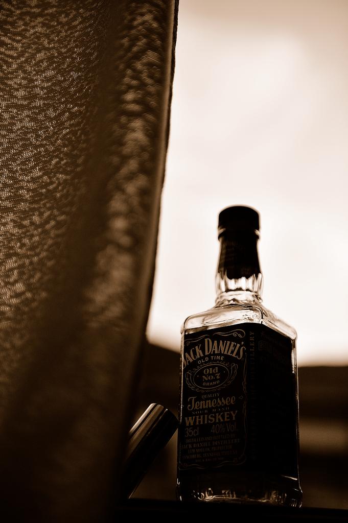 bottle-neck