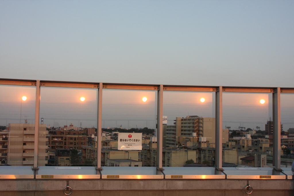 五つの夕日(2)