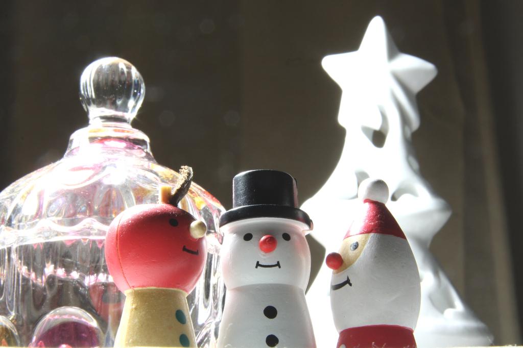 クリスマス前の打ち合わせ