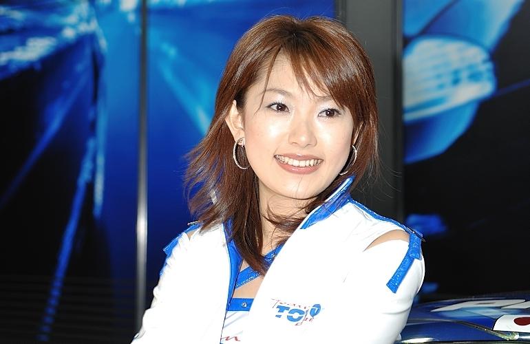 2008 大阪オートメッセ!!
