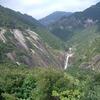 千壽の滝(屋久島)