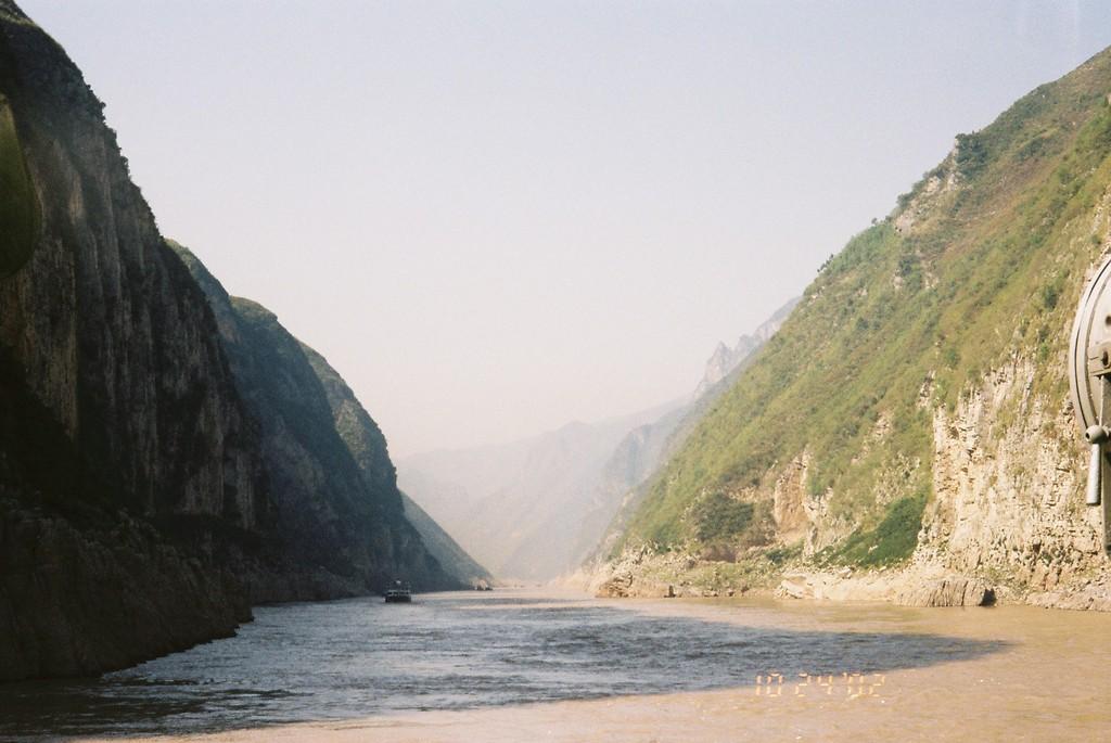 三峡(中国)