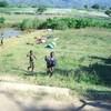 マダガスカルの子供たち