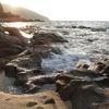 永田いなか浜(屋久島)