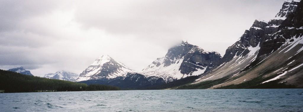 ボウ湖(カナダ)