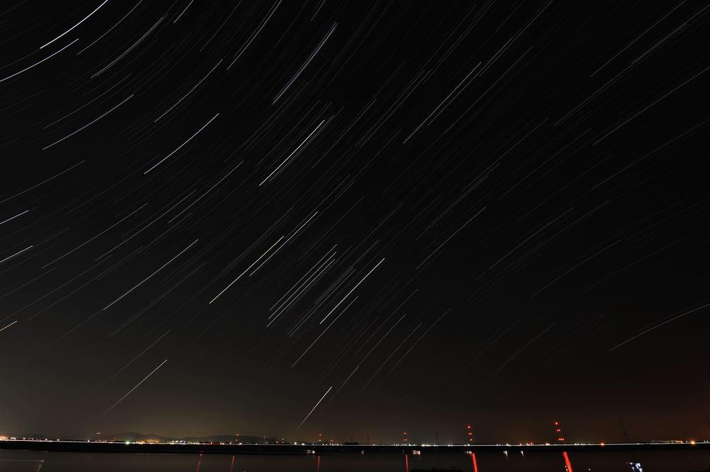 星、星、星