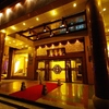青島の旅2 中華料理店