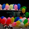 車は風船何個で飛ぶのだろうか?