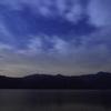 中禅寺湖 夜