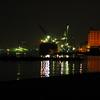 工業地帯(夜景)