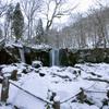 冬の奥入瀬