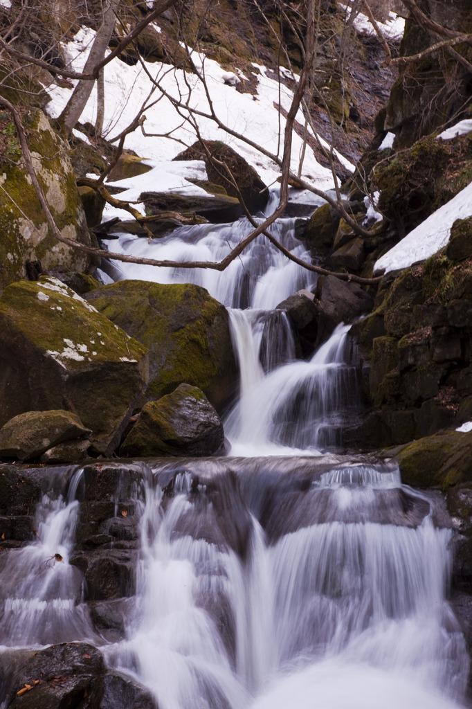 奥入瀬の滝4
