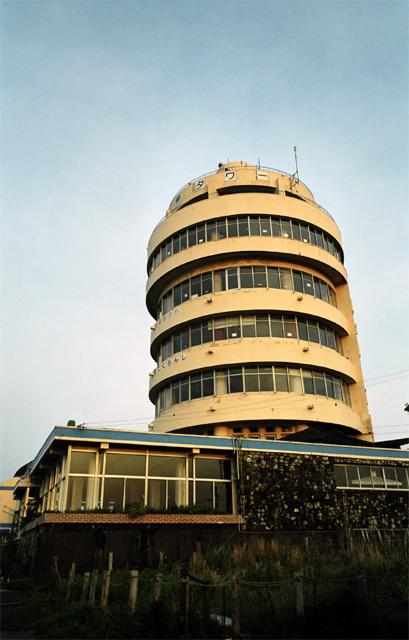 潮岬観光タワー2007