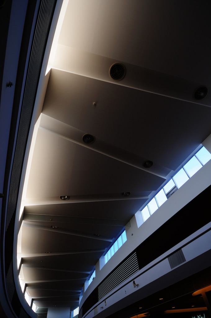 The ceiling 02