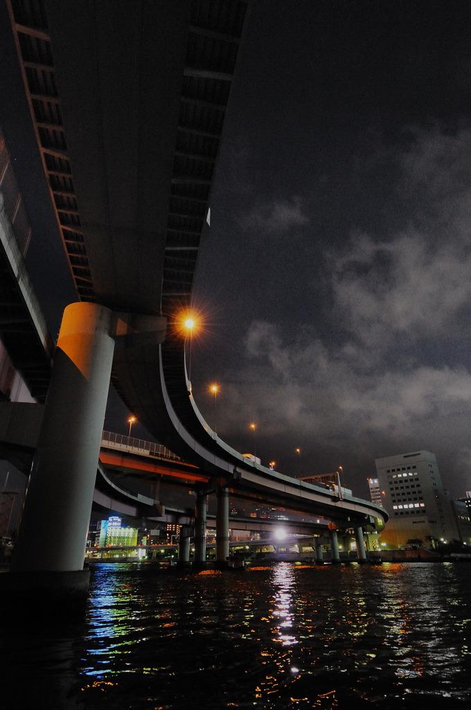 urban night 01
